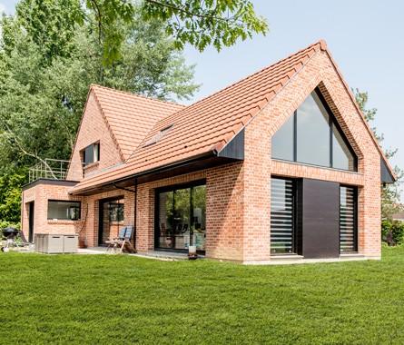 Constructeur Maison Sur Mesure Nord Pas De Calais Lille 59 62